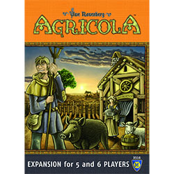 MFG3516-AGRICOLA 5-6 PLAYER EXTENSION