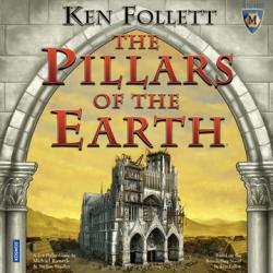 MFG4103-PILLARS OF THE EARTH