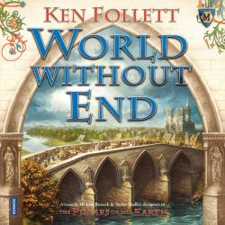 MFG4118-WORLD WITH OUT END