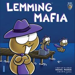 MFG4121-LEMMING MAFIA