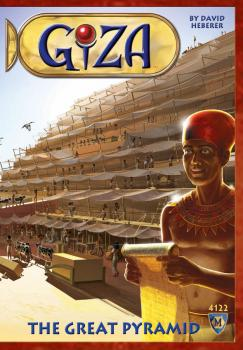 MFG4122-GIZA- THE GREAT PYRAMID!�
