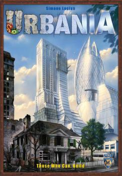 MFG4124-URBANIA PROGRESS, PROFIT, POWER!