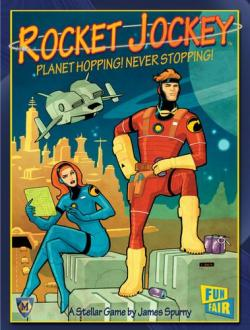 MFG4404-ROCKET JOCKEY