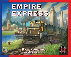 MFG4499-EMPIRE EXPRESS