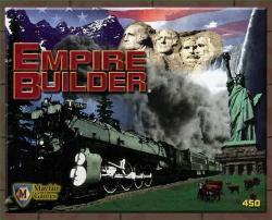 MFG4500-EMPIRE BUILDER