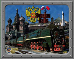 MFG4503-RUSSIAN RAILS