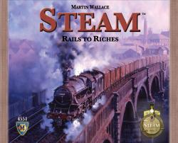 MFG4551-STEAM