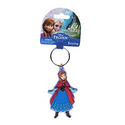 MG22219-MAGNET DISNEY FROZEN ANNA