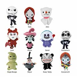MG22655-PLUSH KEYRINGS NBX S1 (24)