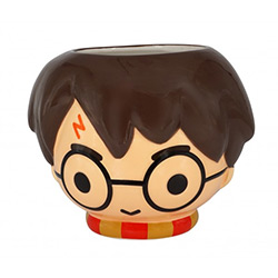 HARRY POTTER MUG HARRY HEAD