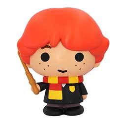 MG48426-FIGURAL BANK HARRY POTTER RON