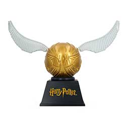 MG48428-FIGURAL BANK HP GOLDEN SNITCH