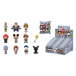 MG80140-3D FOAM KR KINGDOM HEARTS (24)
