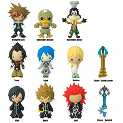 MG80185-3D FOAM KR KINGDOM HEARTS#3(24