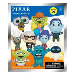 MG85280-3D FOAM BAG CLIP PIXAR 25TH AN