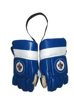 KLHMHGWJ-MINI HOCKEY GLOVES W JETS(6)