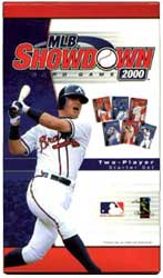 MLB00S-00 MLB SHOWDOWN SK (12/64)