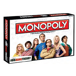 MON010371-MONOPOLY: THE BIG BANG THEORY