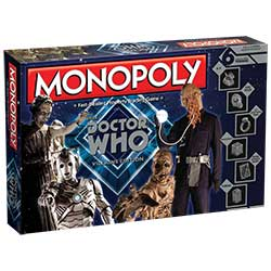 MON042423-MONOPOLY: DOCTOR WHO VILLAINS