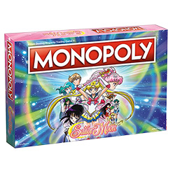 MON113586-MONOPOLY SAILOR MOON