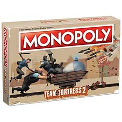 MON120521-MONOPOLY: TEAM FORTRESS 2