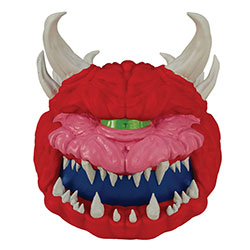 MONBK110445-COLLECTOR BANK: DOOM CACODEMON