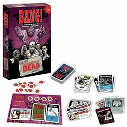 MONBN095393-BANG! WALKING DEAD EXP