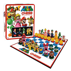 MONCH005191-CHESS: SUPER MARIO