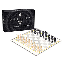 MONCH119520-CHESS SET DESTINY