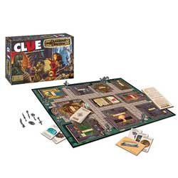 MONCL056370-CLUE DUNGEONS & DRAGONS