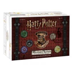 MONDB010717-HARRY POTTER: HOGWARTS BATTLE EXP #2 CHARMS/POTION