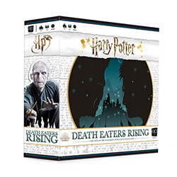 MONDC010634-HARRY POTTER DEATH EATERS RISING GAME