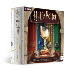 MONHB010719-HARRY POTTER HOGWARTS HOUSE CUP COMPETITION GAME