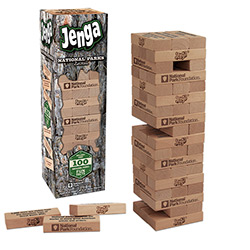 MONJA025000-JENGA: NATIONAL PARKS