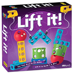 MONLI109421-LIFT IT! DELUXE