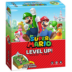 MONLU005191-LEVEL UP: SUPER MARIO