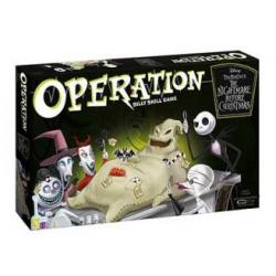 MONOP004261-OPERATION THE NIGHTMARE BEFORE CHRISTMAS