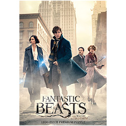 MONPZ010526-PUZZLE FANTASIC BEASTS SEARCH