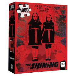 MONPZ010720-PUZZLE 1000PC THE SHINING