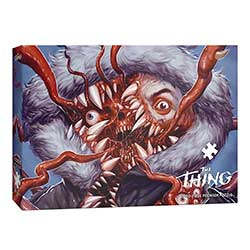 MONPZ051524-PUZZLES 1000PC: THE THING