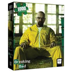 MONPZ091709-PUZZLE 1000PC BREAKING BAD