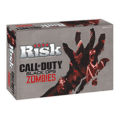 MONRI083498-RISK COD BLACK OPS ZOMBIES