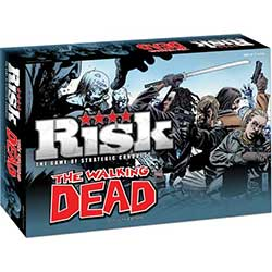 MONRI095379-RISK: WALKING DEAD