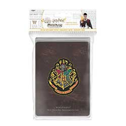 MONSL010400-HARRY POTTER HOGWARTS BATTLE CARD SLEEVES 160PK