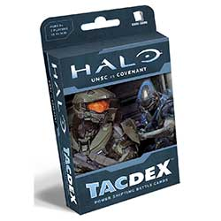 MONTA006229-TACDEX HALO CARD GAME