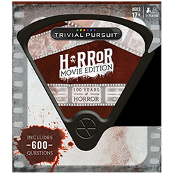 MONTP000585-TRIVIAL PURSUIT HORROR MOVIE EDITION