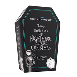 MONTP004261-TRIVIAL PURSUIT: THE NIGHTMARE BEFORE CHRISTMAS