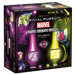 MONTP011438-TRIVIAL PURSUIT: MARVEL CINEMATIC UNIVERSE #2
