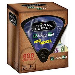 MONTP091709-TRIVIAL PURSUIT BREAKING BAD