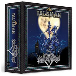 MONTS004635-TALISMAN: KINGDOM HEARTS